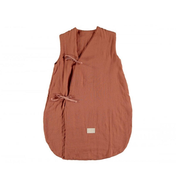 Dreamy Summer Sleeping <br> Bag Toffee