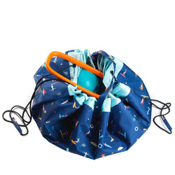 Outdoor Surf Toy <br> Storage Bag / Playmat