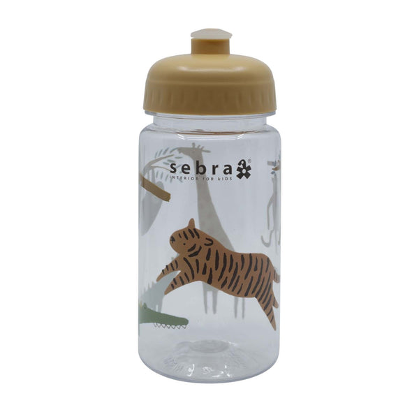 Drinking Bottle <br> 500ml Wildlife
