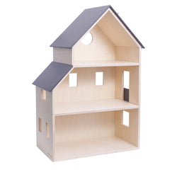 The Sebra <br> Doll House
