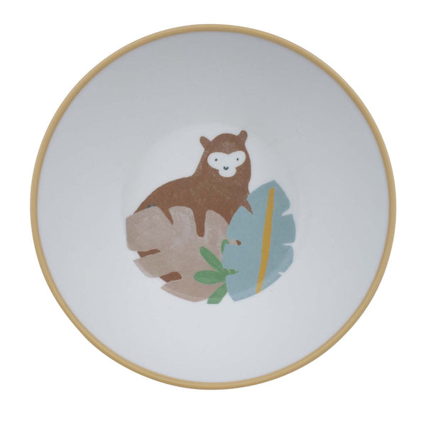 Melamine Bowl Wildlife