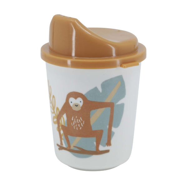 Melamine Sippy <br> Cup Wildlife