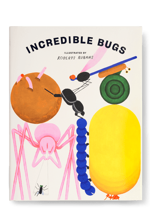 Incredible Bugs!