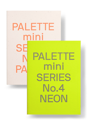 Palette mini Bundle 04 & 05