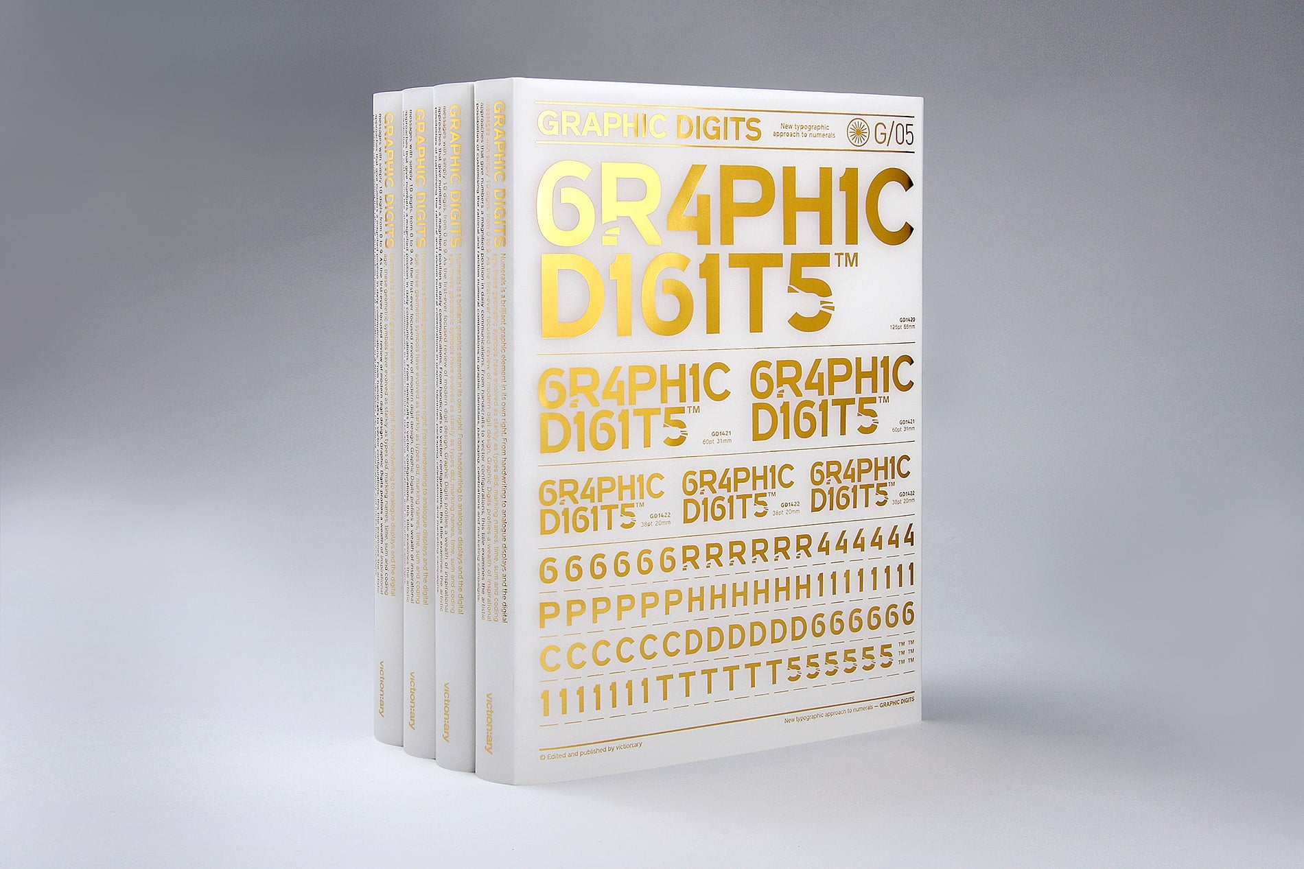 Graphic Digits