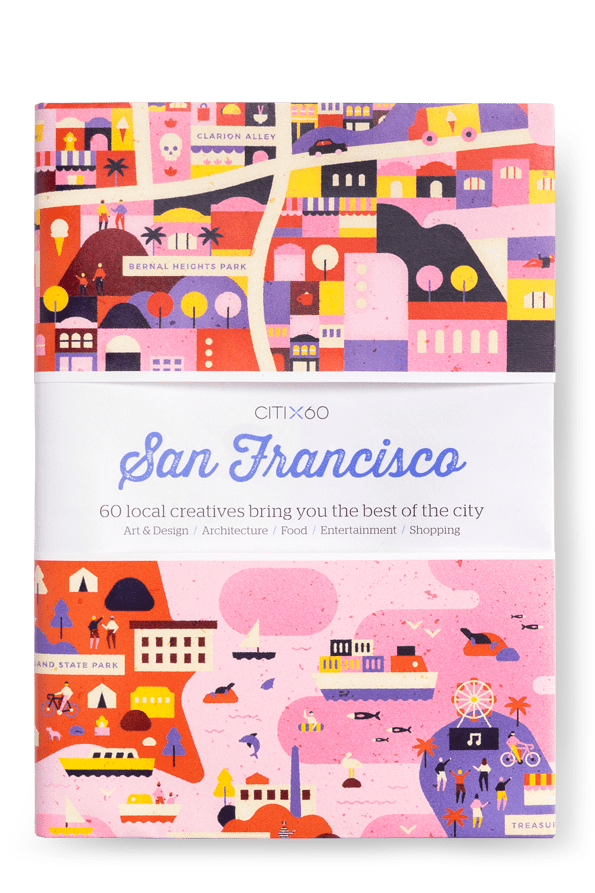 CITIX60: San Francisco city guide