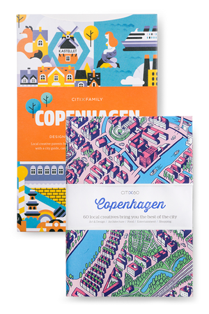 CITIxTravel Duo: Copenhagen