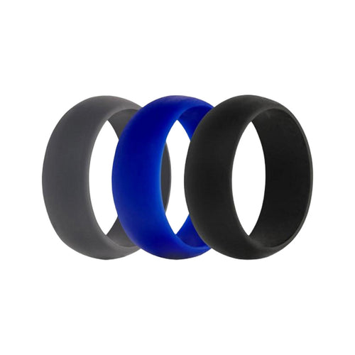 Classic - 3 Pack Darks - halobands