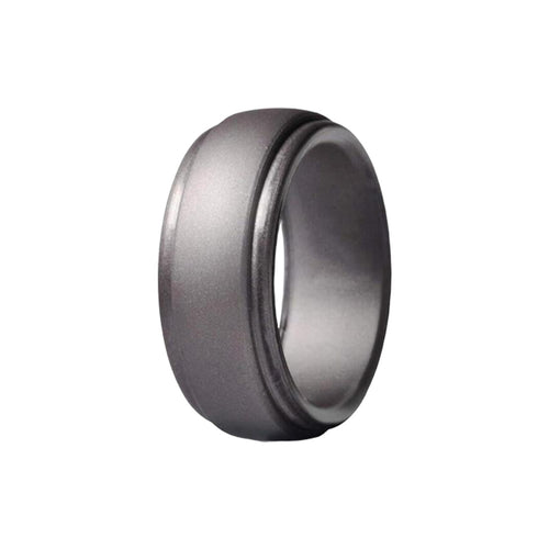 Edge - Dark Grey - halobands