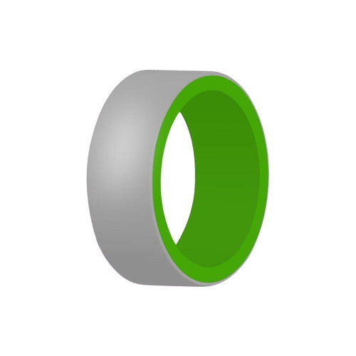 Flipper - Grey Green - halobands