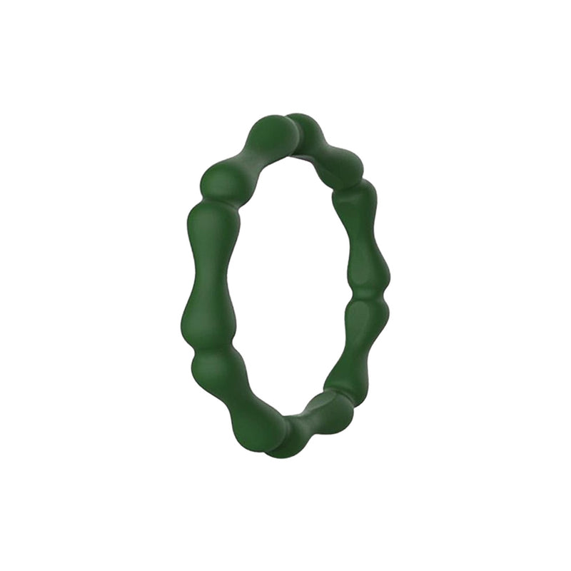 Linked - Forest Green - halobands