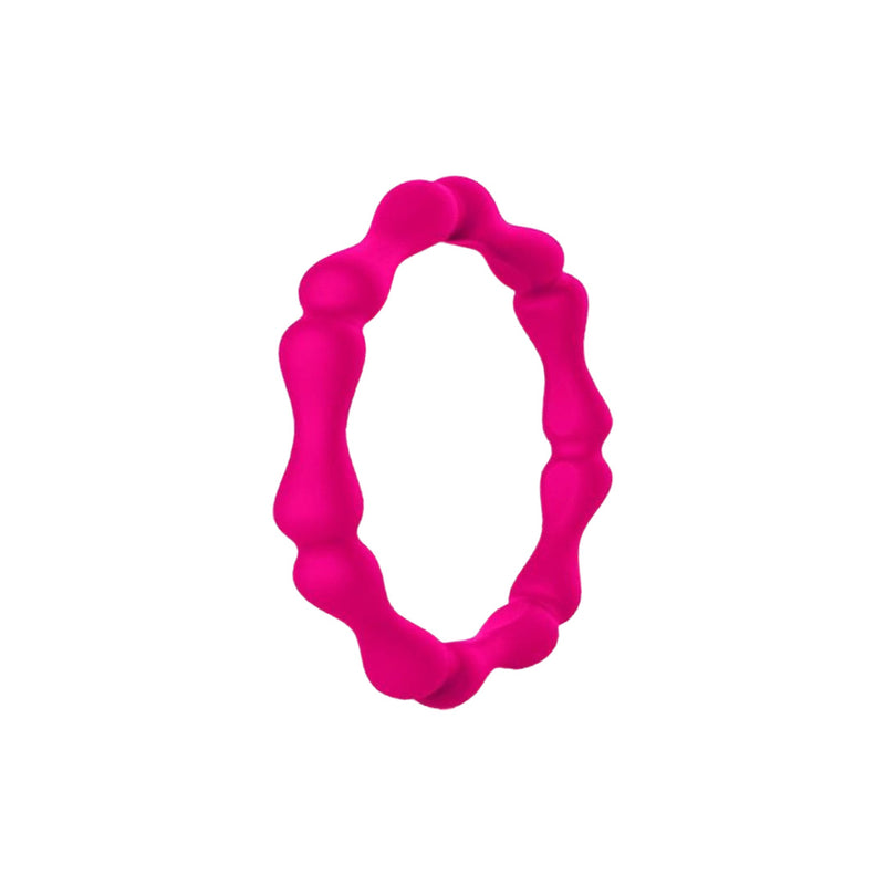 Linked - Rosie Silicone Rings |  halobands