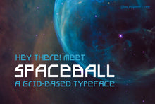 Load image into Gallery viewer, Spaceball
