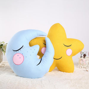 Baby Room Cartoon Pillows