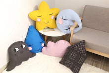 Load image into Gallery viewer, Baby Room Cartoon Pillows