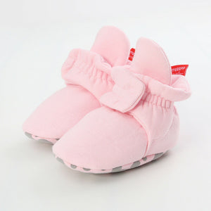 Baby Girls Warm Sock Shoes