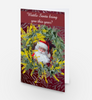 Christmas Card/Gift $50 - Wattle Santa Bring You this Year?