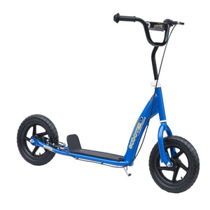 "12"" Tyres Scooter-Blue"