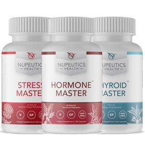 Hormone Health Bundle