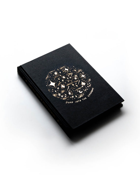 Intuition Journal - limited addition