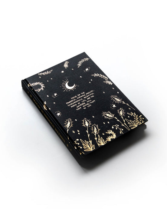 Synchronicity Journal - limited edition