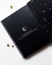 Load image into Gallery viewer, Moons & Eyes Journal - limited edition