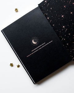 Moons & Eyes Journal - limited edition