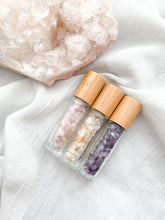 Load image into Gallery viewer, Essential Oil Roller Trio