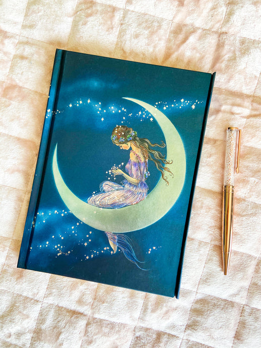 Moon Maiden Journal