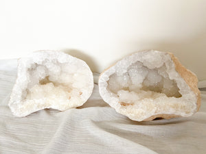 Natural Quartz Geode C - 10kg