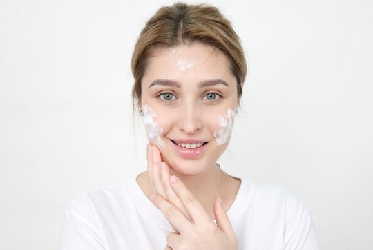 How to Wash Your Face: Face Cleansing Routine Tips for Healthy & Clear Skin