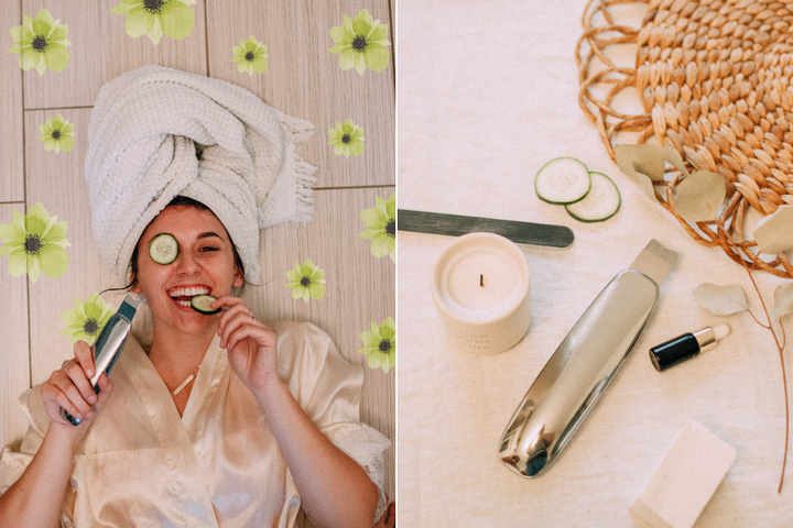 Exfoliation 101 - Everything You Need to Know About Exfoliation & Scrubbing Devices