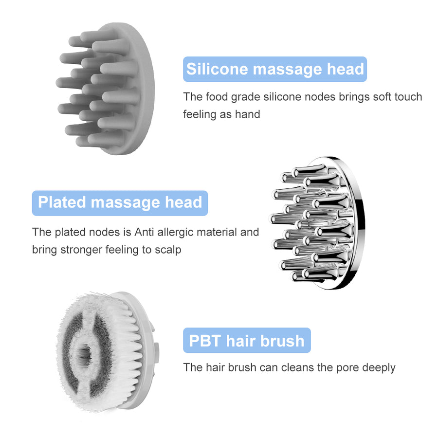 Touchbeauty Multi-Function Massager
