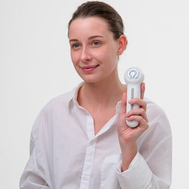 Anti-Wrinkle RF & Microcurrent & Light Therapy Device