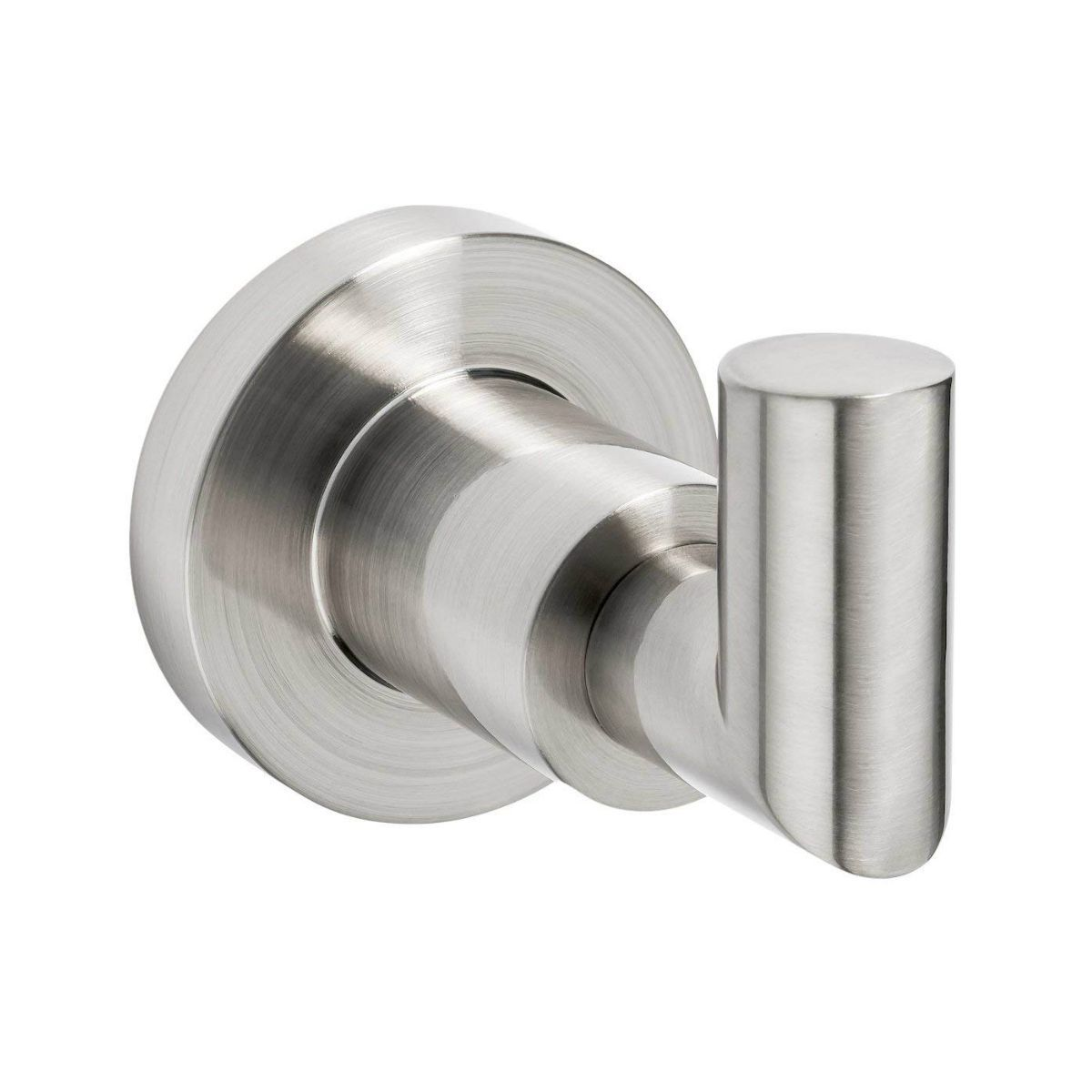 Dynasty Hardware Manhattan 4051-SN Satin Nickel Robe Hook