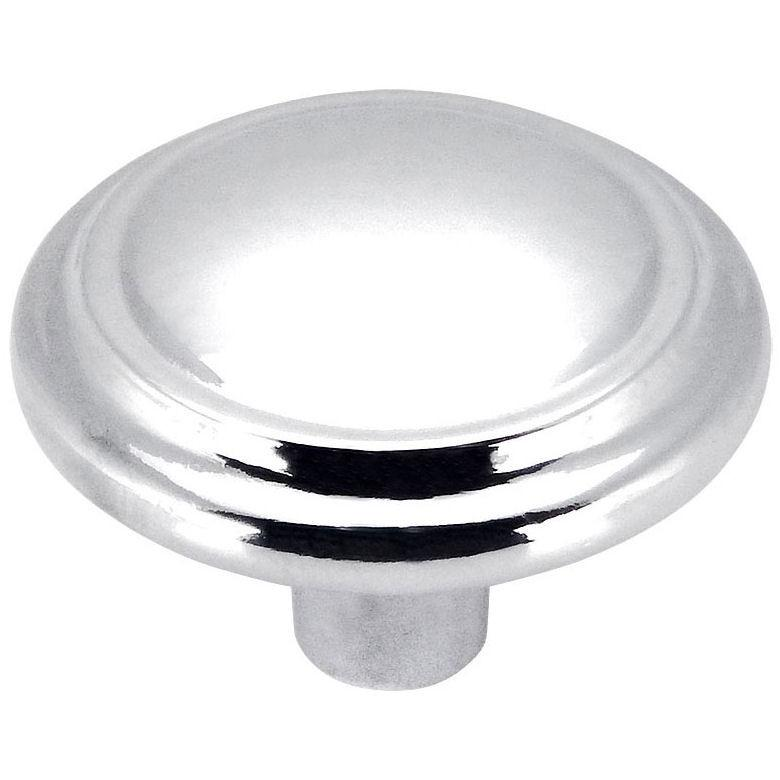 Cosmas 799CH Polished Chrome Cabinet Knob - Cosmas