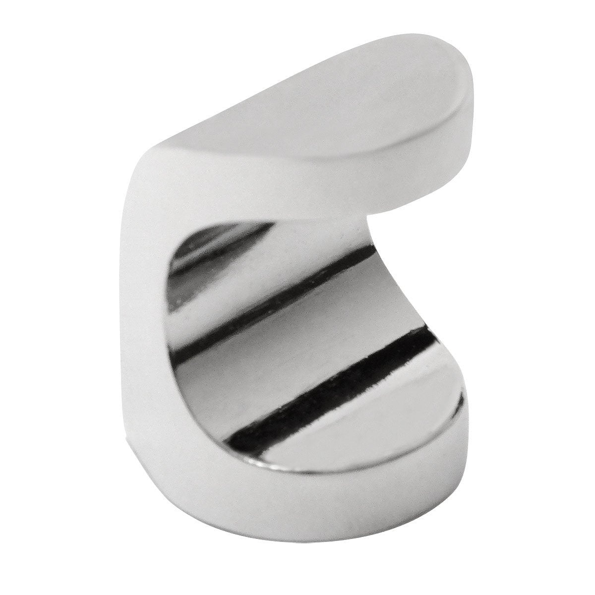 Cosmas 8798CH Polished Chrome Cabinet Knob - Cosmas