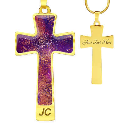 Cross Pendants