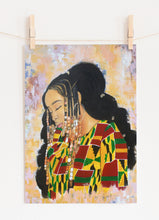 "Load image into Gallery viewer, ""Nneoma"" Print"
