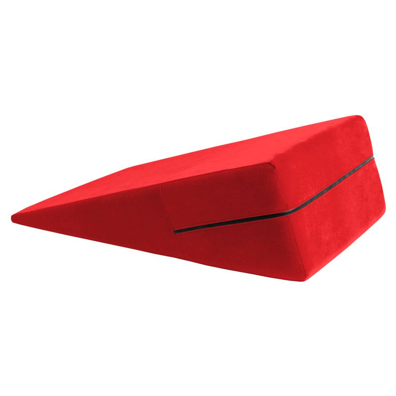 Liberator Ramp Red - The Chocolate Men Adult Store