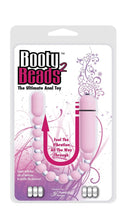 BMS Booty Beads 2 The Ultimate Anal Toy Pink - The Chocolate Men Adult Store