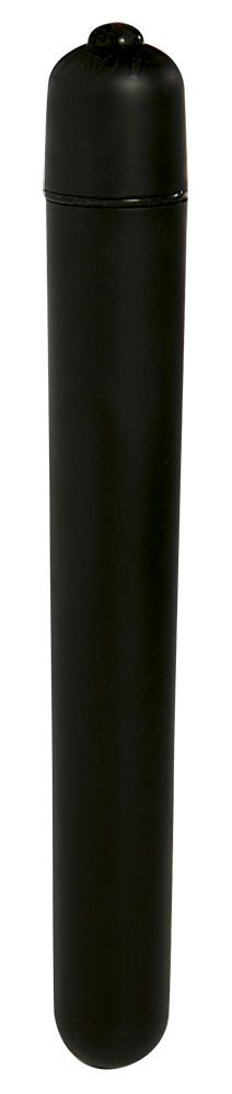 BMS Breeze Power Bullet Black 5in - The Chocolate Men Adult Store