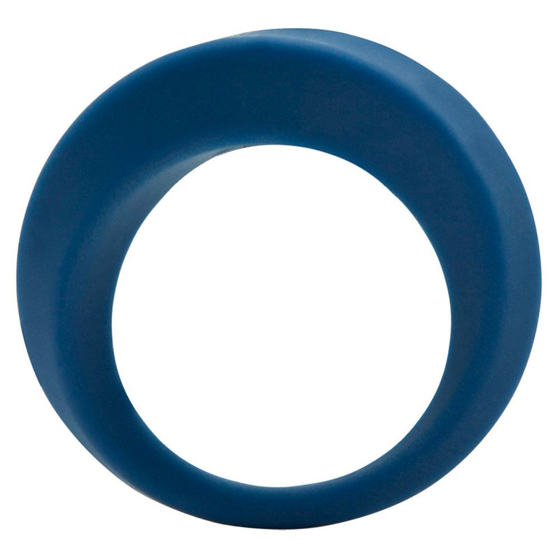 Linx Perfect Twist Cock Ring Set Blue - The Chocolate Men Adult Store