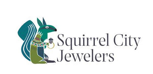 Squirrel City Jewelers logo