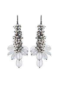 Undina Collection Assana earrings