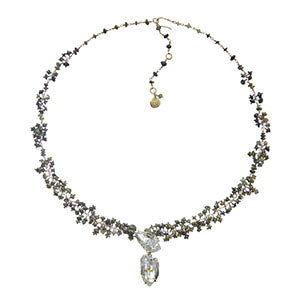 Voyageuse Collection Desma necklace