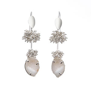 Sylphide Collection Helena earrings