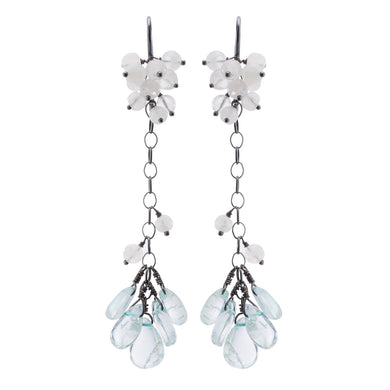 Undina Collection Kailani Earrings