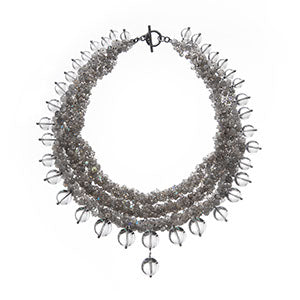 Undina Collection Luna necklace