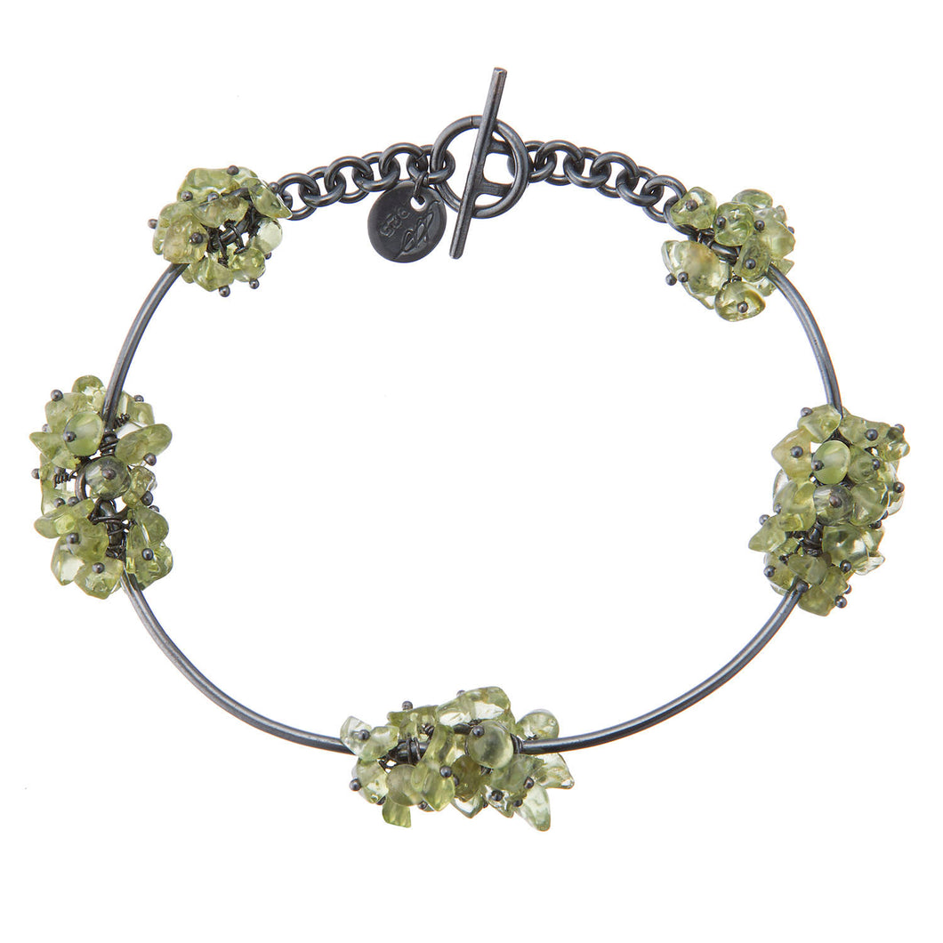 Undina Collection Talulah Bracelet